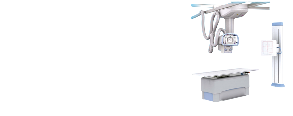 DRX Series